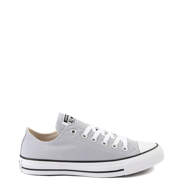Main view of Converse Chuck Taylor All Star Lo Sneaker - Wolf Grey