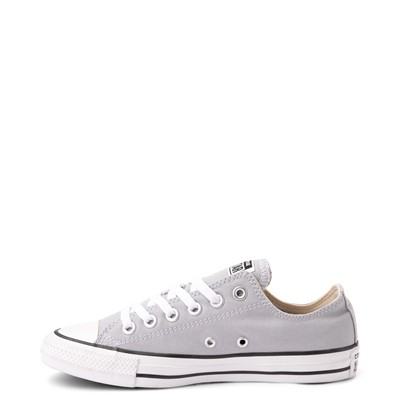 Alternate view of Converse Chuck Taylor All Star Lo Sneaker - Wolf Grey