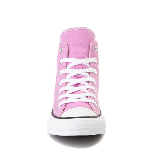 alternate image alternate view Converse Chuck Taylor All Star Hi Sneaker - Peony PinkALT4