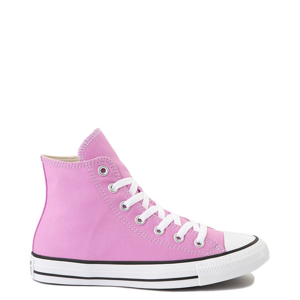 Converse Chuck Taylor All Star Hi Sneaker - Peony Pink