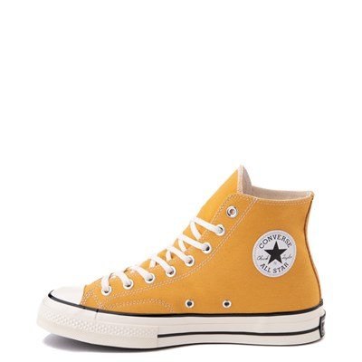 Alternate view of Converse Chuck 70 Hi Sneaker - Sunflower / Egret