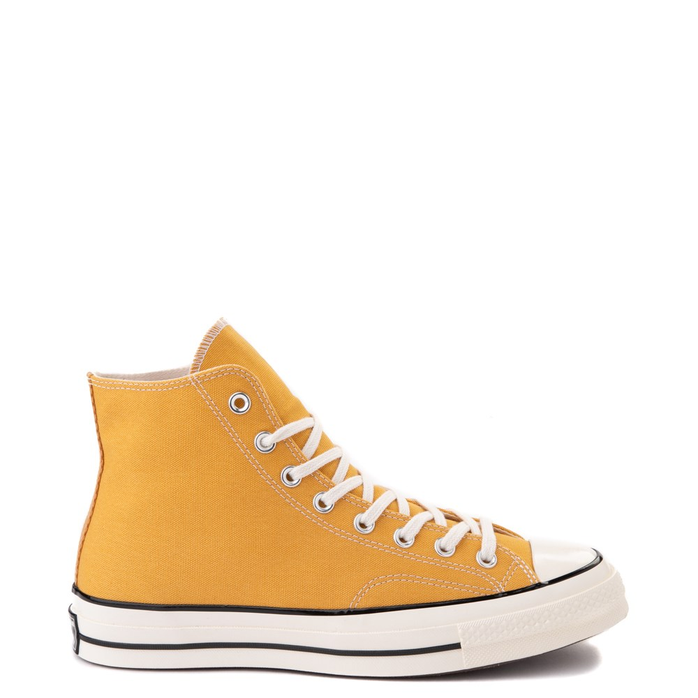 Converse Chuck 70 Hi Sneaker - Sunflower / Egret
