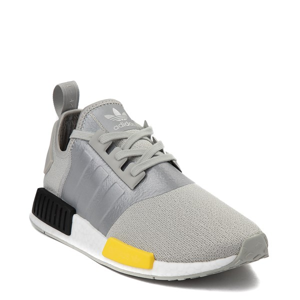 alternate image alternate view Mens adidas NMD R1 Athletic ShoeALT1B