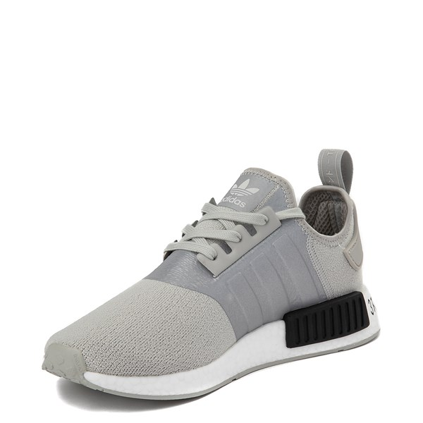 alternate image alternate view Mens adidas NMD R1 Athletic ShoeALT3