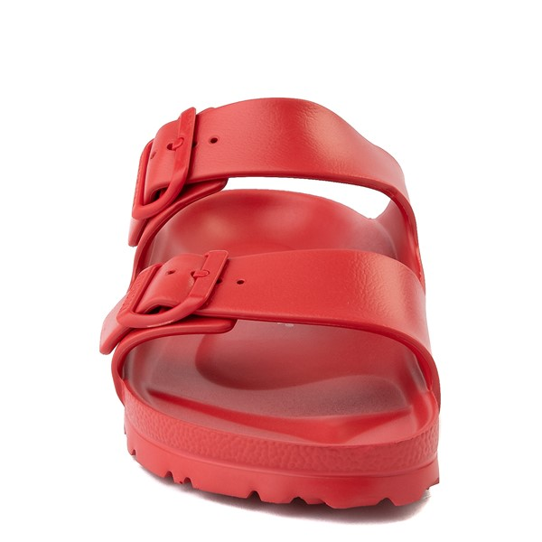 alternate image alternate view Mens Birkenstock Arizona EVA Sandal - RedALT4