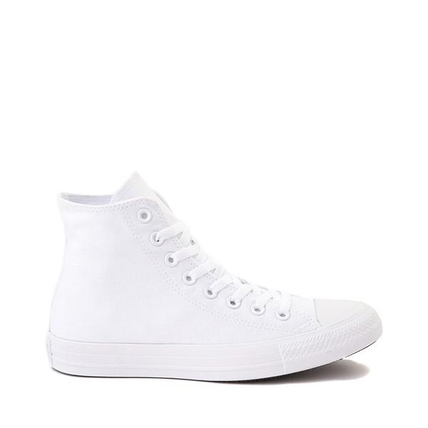 Main view of Converse Chuck Taylor All Star Hi Sneaker - White Monochrome