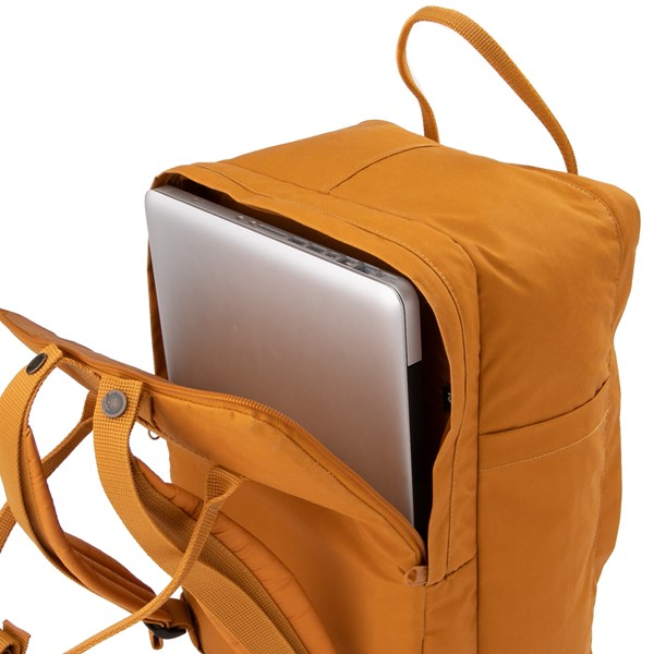 """alternate image alternate view Fjallraven Kanken 15"""" Laptop Backpack - AcornALT3"""