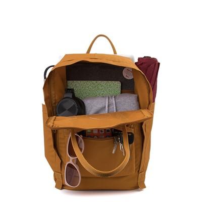 """Alternate view of Fjallraven Kanken 15"""" Laptop Backpack - Acorn"""