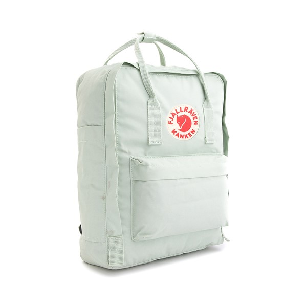 alternate image alternate view Fjallraven Kanken Backpack - MintALT4B