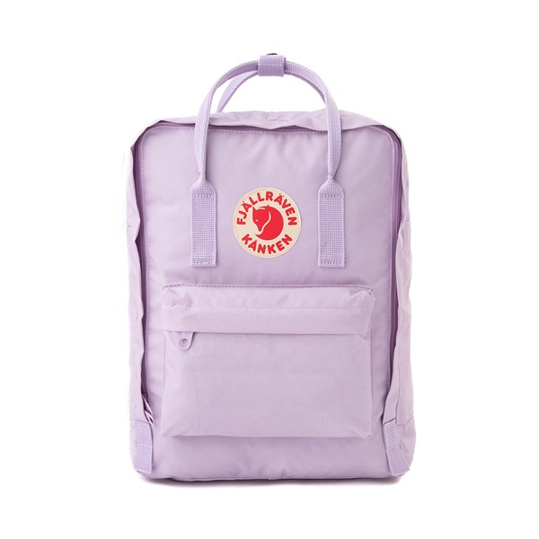 Fjallraven Kanken Backpack - Lavender