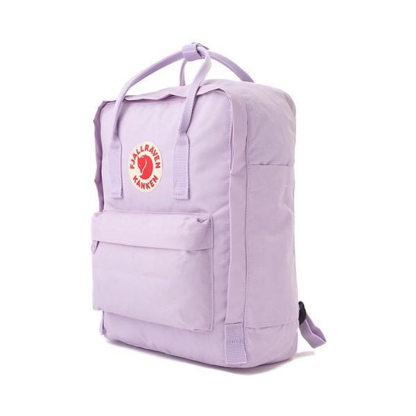 alternate view Fjallraven Kanken Backpack - LavenderALT4