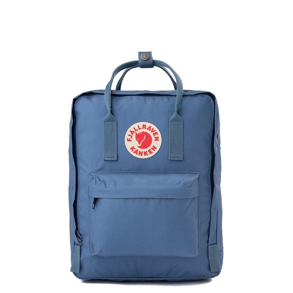 Fjallraven Kanken Backpack - Blue Ridge