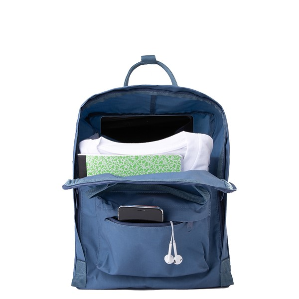 alternate image alternate view Fjallraven Kanken Backpack - Blue RidgeALT1