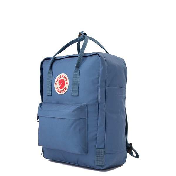alternate image alternate view Fjallraven Kanken Backpack - Blue RidgeALT4