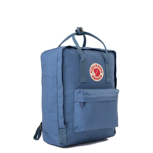 alternate image alternate view Fjallraven Kanken Backpack - Blue RidgeALT4B