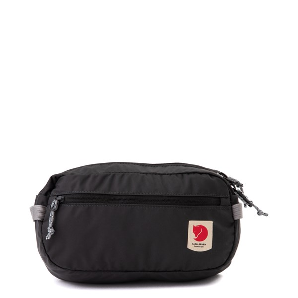 Main view of Fjallraven High Coast Hip Pack - Dark Grey