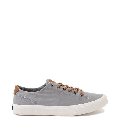Main view of Mens Sperry Top-Sider Striper II Casual Shoe - Grey