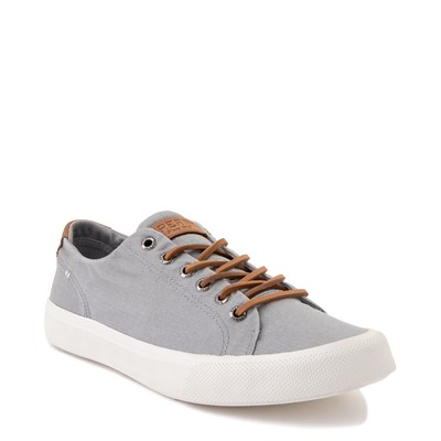 Alternate view of Mens Sperry Top-Sider Striper II Casual Shoe - Grey