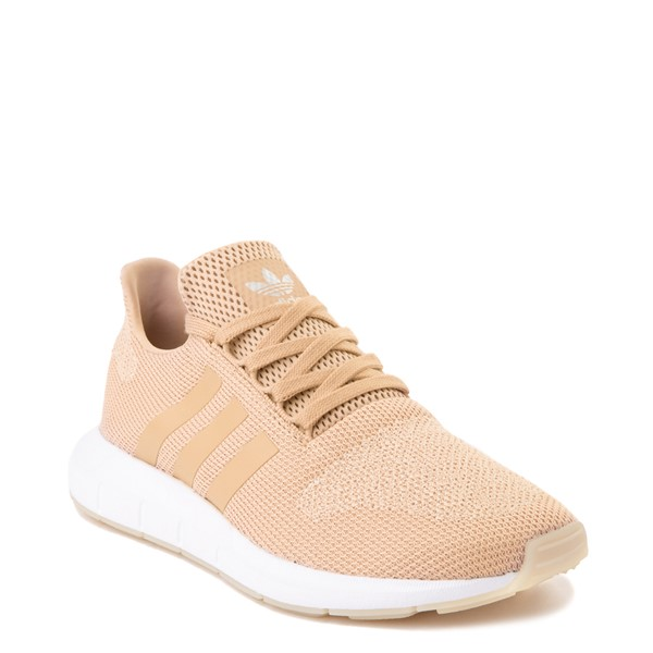 alternate image alternate view Womens adidas Swift Run Athletic Shoe - Ash PearlALT1