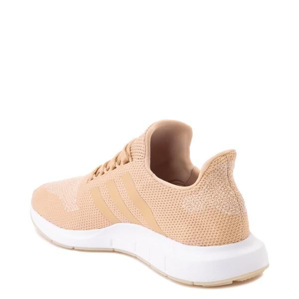 alternate image alternate view Womens adidas Swift Run Athletic Shoe - Ash PearlALT2