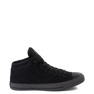 Main view of Converse Chuck Taylor All Star Street Hi Sneaker - Black / Almost Black