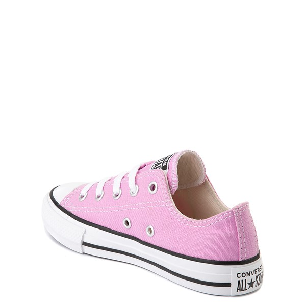 alternate image alternate view Converse Chuck Taylor All Star Lo Sneaker - Little Kid - Peony PinkALT1