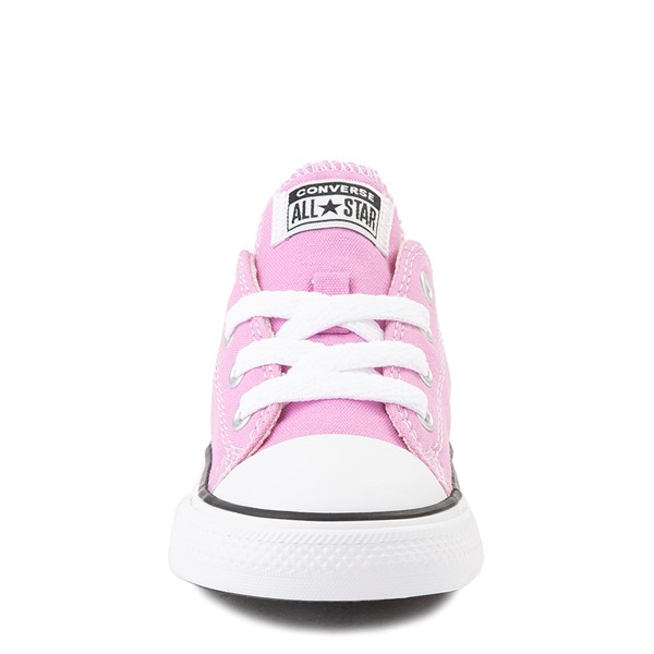 alternate image alternate view Converse Chuck Taylor All Star Lo Sneaker - Baby / ToddlerALT4