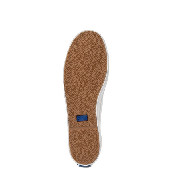 alternate image alternate view Womens Keds Kickstart Leather Casual Shoe - WhiteALT3