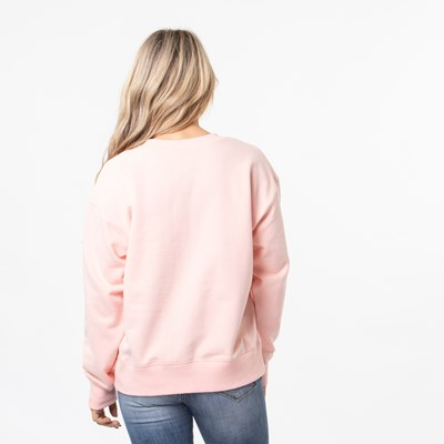 Alternate view of Womens The North Face Parks Cropped Sweatshirt