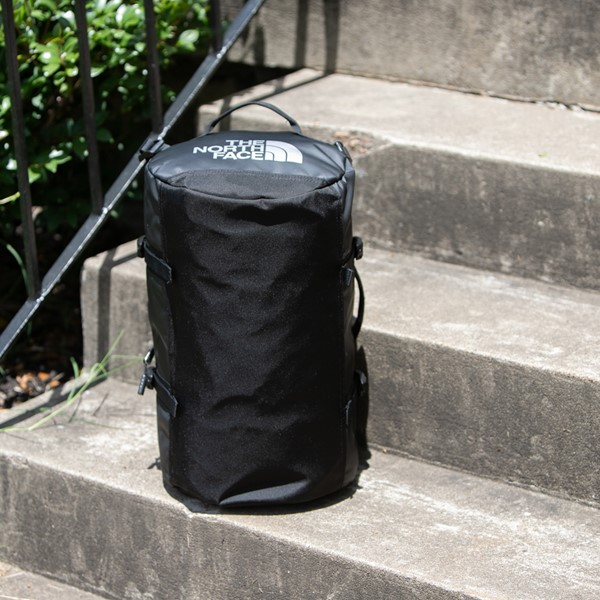 alternate image alternate view The North Face Base Camp Duffel XS Bag - BlackALT1BB