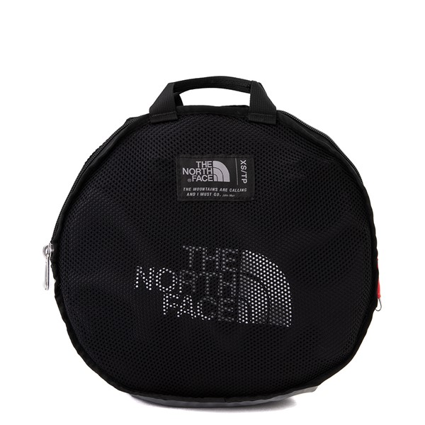 alternate image alternate view The North Face Base Camp Duffel XS Bag - BlackALT7