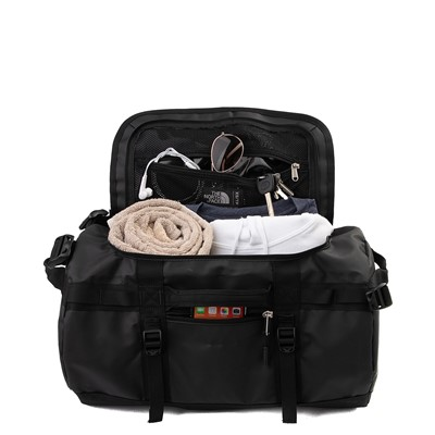 Alternate view of The North Face Base Camp Duffel XS Bag - Black