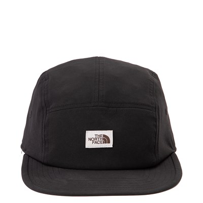 Main view of The North Face Marina Camp Hat - Black