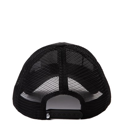 Alternate view of The North Face Deep Fit Mudder Trucker Hat - Black