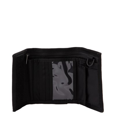 Alternate view of The North Face Base Camp Tri-Fold Wallet - Black