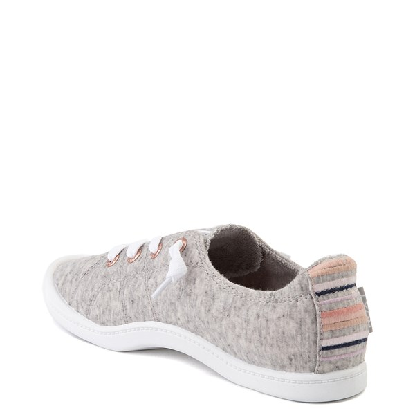 alternate image alternate view Womens Roxy Bayshore Casual ShoeALT2