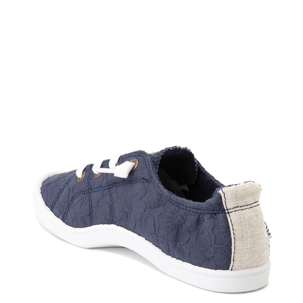 alternate image alternate view Womens Roxy Bayshore Casual ShoeALT1