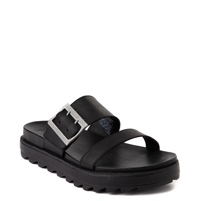 Alternate view of Womens Sorel Roaming™ Slide Sandal - Black