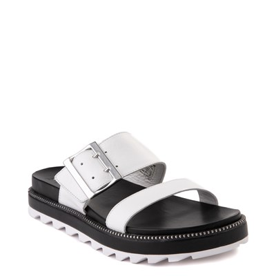 Alternate view of Womens Sorel Roaming™ Slide Sandal - Sea Salt