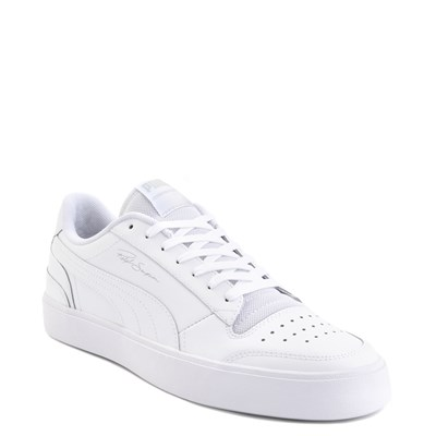 Alternate view of Puma Ralph Sampson Vulc Athletic Shoe - White
