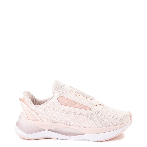 Womens Puma LQDCELL Shatter XT NC Athletic Shoe - Rosewater