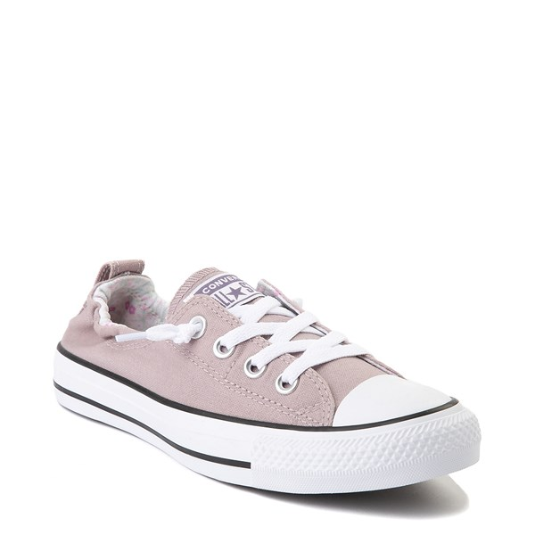 alternate image alternate view Womens Converse Chuck Taylor All Star Lo Shoreline Sneaker - Amethyst GreyALT1