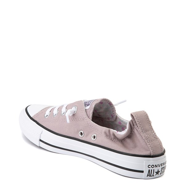 alternate image alternate view Womens Converse Chuck Taylor All Star Lo Shoreline Sneaker - Amethyst GreyALT2
