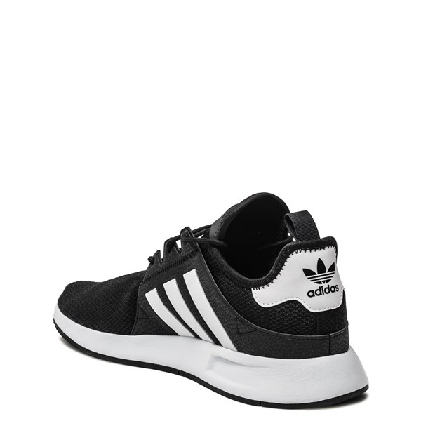 alternate image alternate view Mens adidas X_PLR Athletic Shoe - BlackALT2