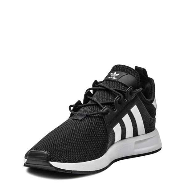 alternate image alternate view Mens adidas X_PLR Athletic Shoe - BlackALT3