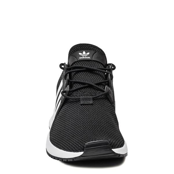 alternate image alternate view Mens adidas X_PLR Athletic Shoe - BlackALT4