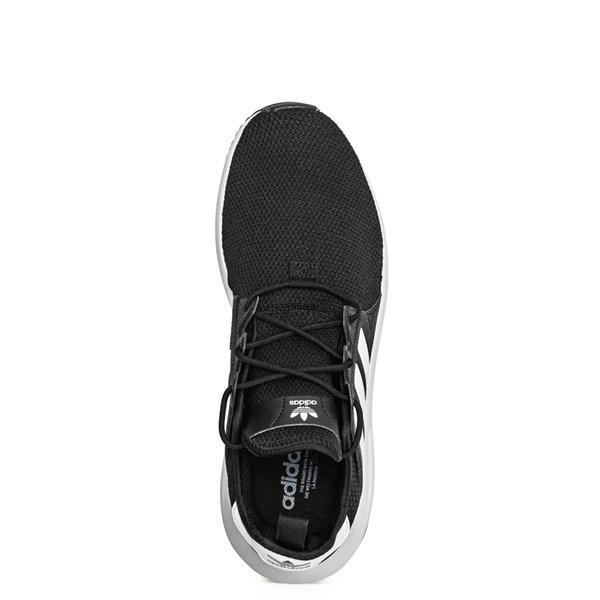 alternate image alternate view Mens adidas X_PLR Athletic Shoe - BlackALT4B