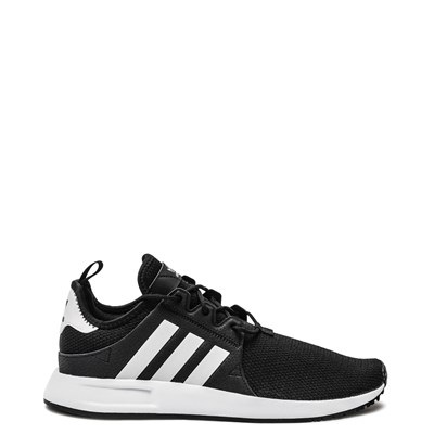 Main view of Mens adidas X_PLR Athletic Shoe - Black