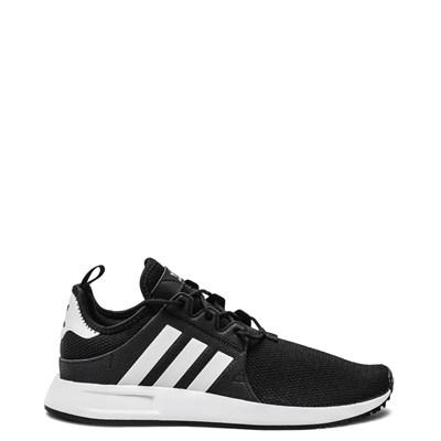 Main view of Mens adidas X_PLR Athletic Shoe - Black