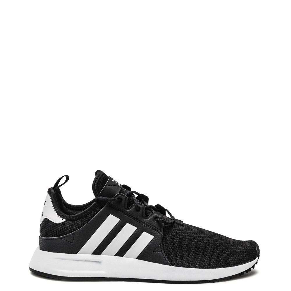 Mens adidas X_PLR Athletic Shoe - Black